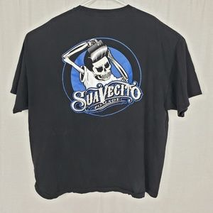 Suavecito Pomade Graphic T Shirt